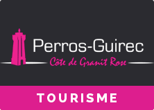 Perros Guirec, Office de tourisme