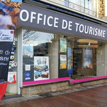 office de tourisme 02
